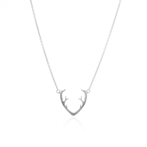 Antler Christmas - Necklaces