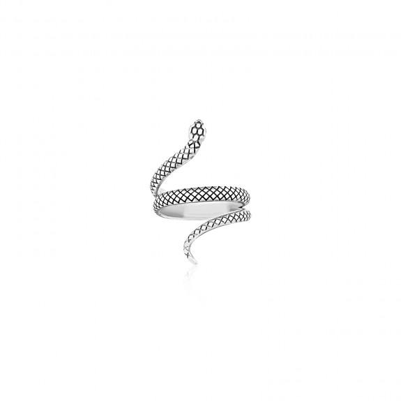 Snake Ring - 35 mm.