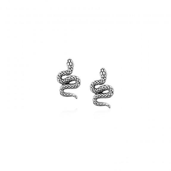 Stud Earrings - 13 mm.