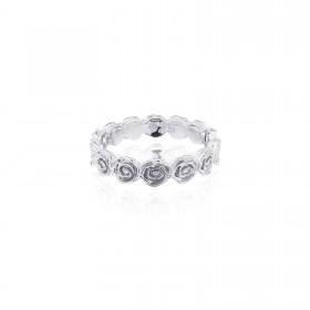 Mini Roses Ring