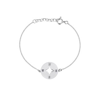 Compass Collection - Chain Bracelet