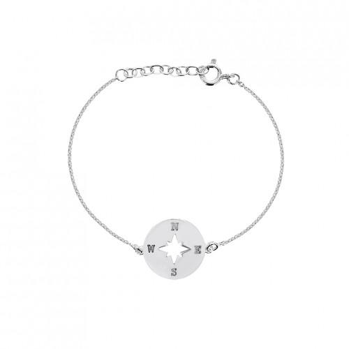 Compass Collection - Chain Bracelet