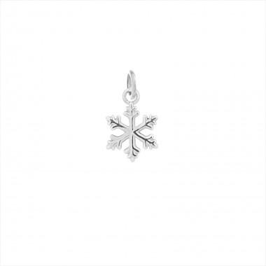 Snowflake-Pendant