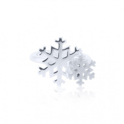 Snow Ring