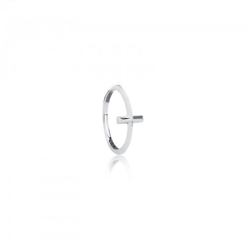 Little Cross Ring