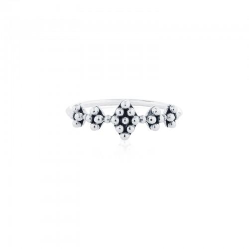 Boho Tiny Diamond / Ring