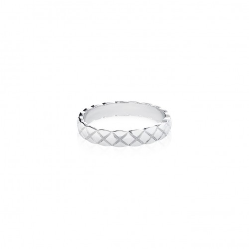 Quilted / Mini Ring